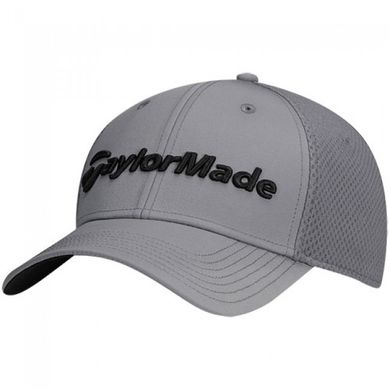 Кепка TaylorMade Performance Cage grey