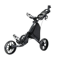 Тележка Tour 3-Wheel Push Cart