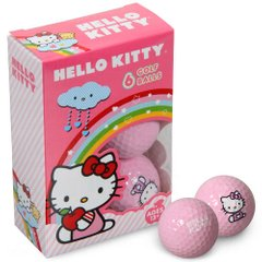Мячи Hello Kitty